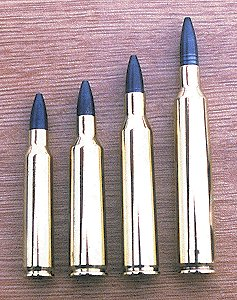 223Rem, 22-250, 220Swift, 22x64